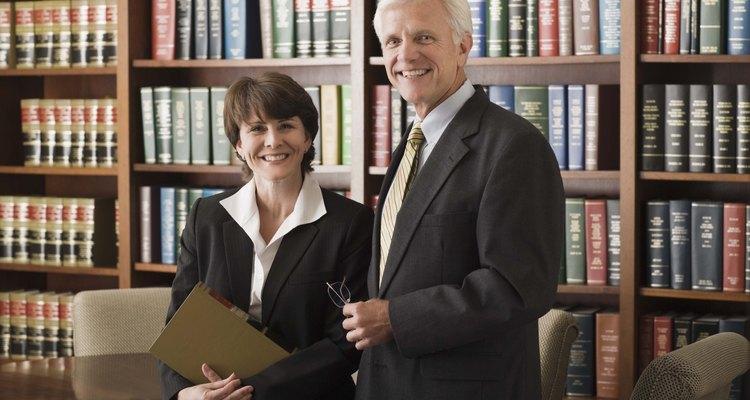 Debes sentirte cómodo haciéndole preguntas a tu abogado.