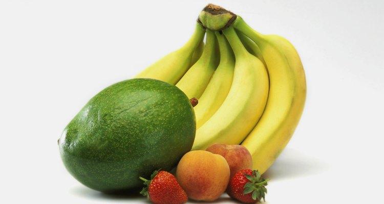 Una pieza de aguacate puede contener hasta 17 gramos de grasas saludables.