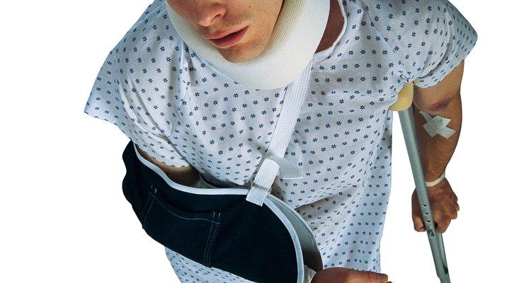 Las partes que han sufrido un daño pueden obtener una compensación por el dolor ocasionado además de los daños en materia económica.