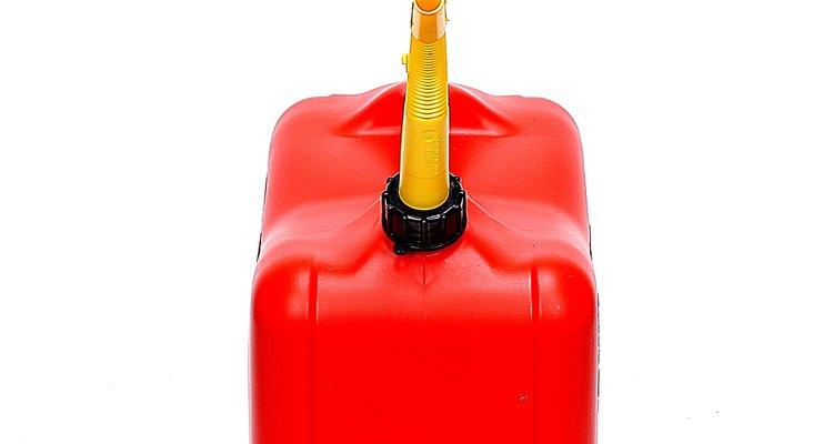 Los metros cúbicos se utilizan para medir el volumen.