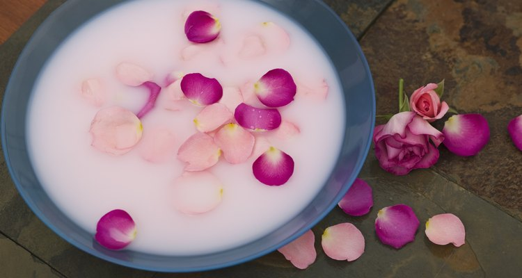 La aromaterapia es sumamente relajante.