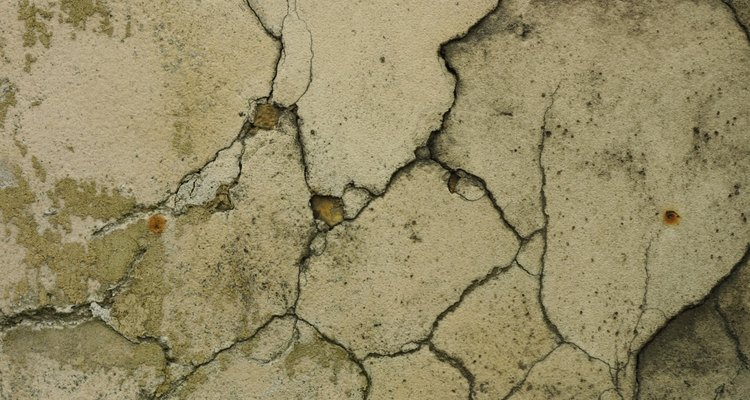 Repara las grietas lo antes posible para prevenir futuros daños.