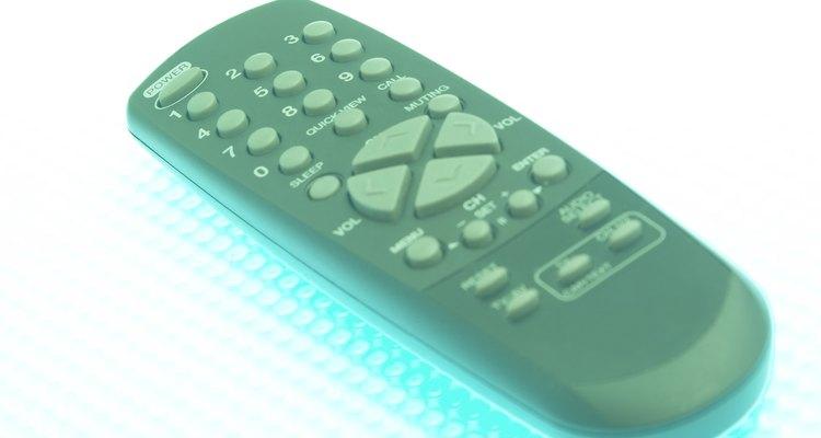Saiba como consertar o sensor remoto da sua TV