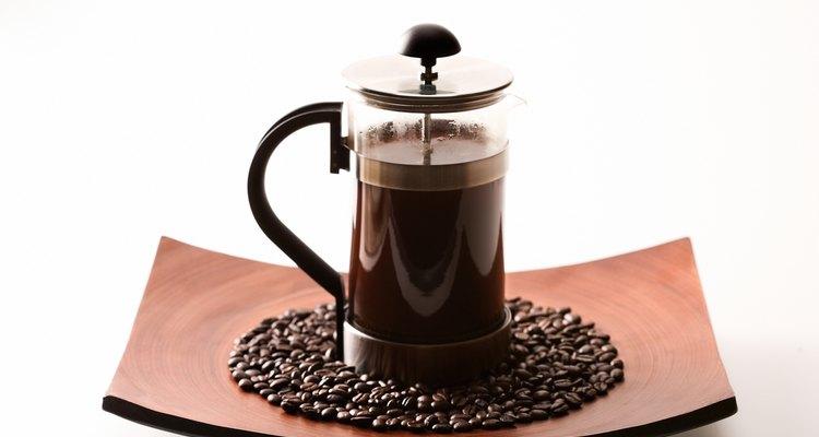 Café francês