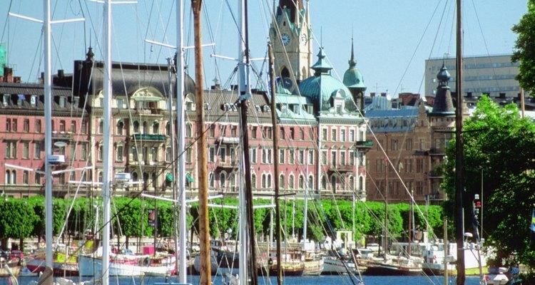 . El permiso de residencia puede ser concedido a los estudiantes que han sido aceptados por una institución de educación superior en Suecia.