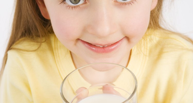 Transforme leite em um doce prazer
