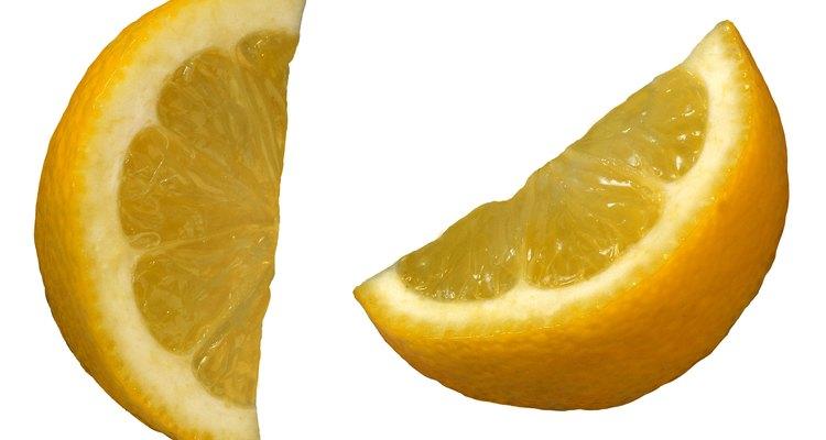A pectina da lima é amarga