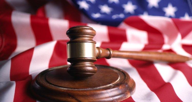 Controversias jurídicas.