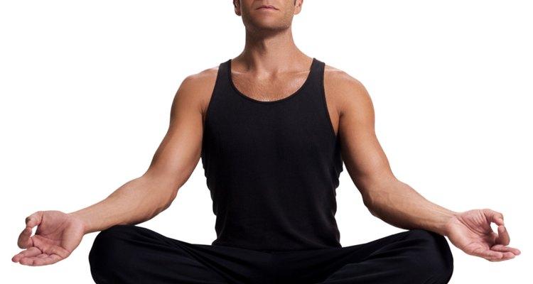 O estresse pode causar surtos de eczema, as técnicas de relaxamento ajudam a reduzi-las