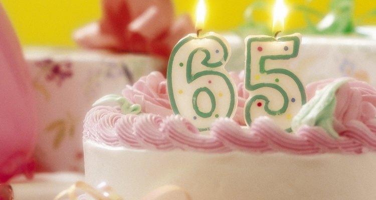 O 65º aniversário carrega um significado especial e celebra um marco