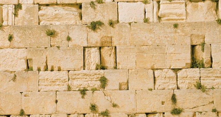 La enemistad entre los Judios y los samaritanos se intensificó mientras reconstruían el templo de Jerusalén.