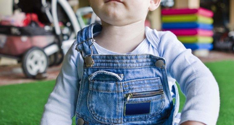 Vygotsky afirma que um bebê faz sons com a única intenção de experimentá-los