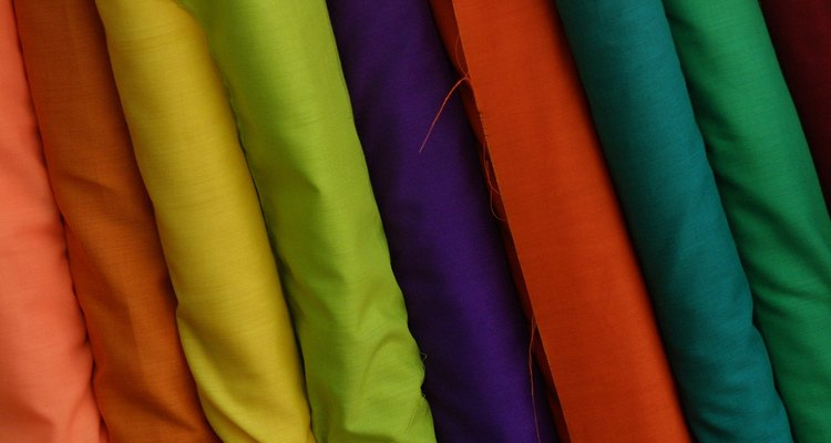 Learn about the characteristics of rayon