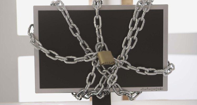 Senhas difíceis são essenciais para manter sua segurança online