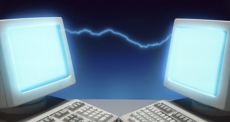 Usar o comando ping em computadores conectados à rede é simples