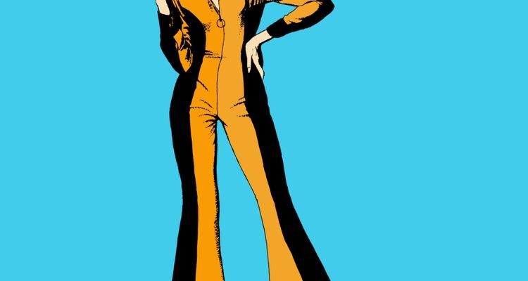 """Con un viaje a una tienda, puedes tener un disfraz mucho más parecido al que usa Thurman en """"Kill Bill""""."""