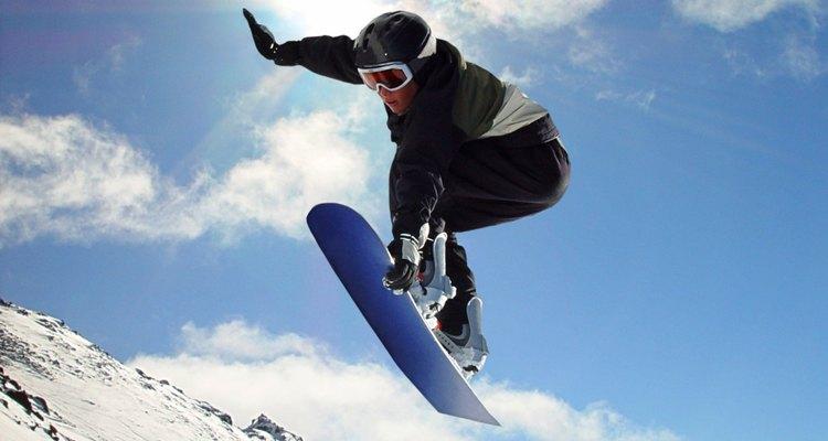 Encuentra la mejor nieve sin importar tu nivel de habilidad.