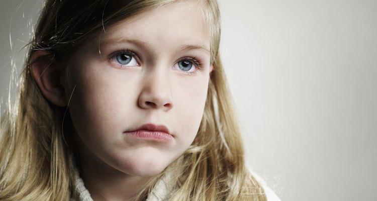 Haz la diferencia en la vida de un niño.