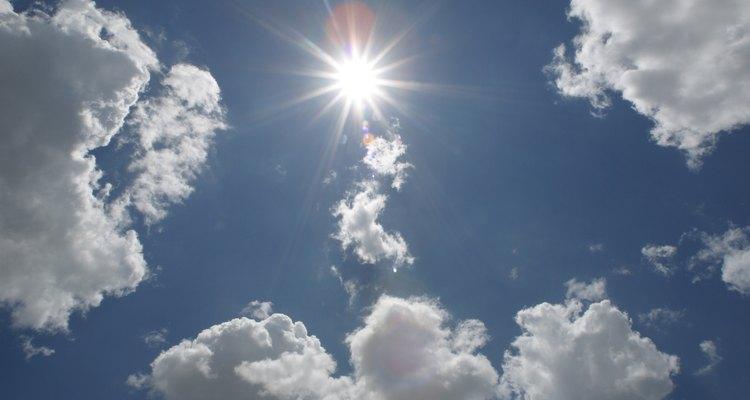 Clima y temperatura