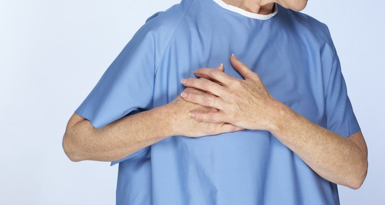 It is important to know what causes chest pains