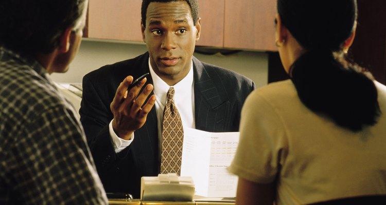 Una malapraxis del abogado puede causar serios daños al cliente.