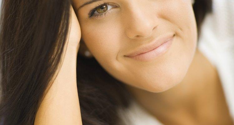 El cabello largo representa muchos elementos sexuales para la psiquis humana.