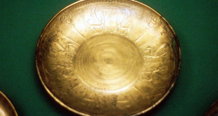 Os fenícios nos deixaram valiosas relíquias