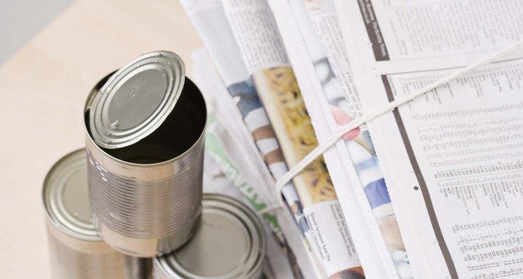 Comer carne seca permite al usuario disfrutar de la novedad de llevar una lata de carne.