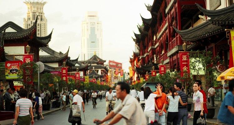 O molho Hoisin é muito comum na China