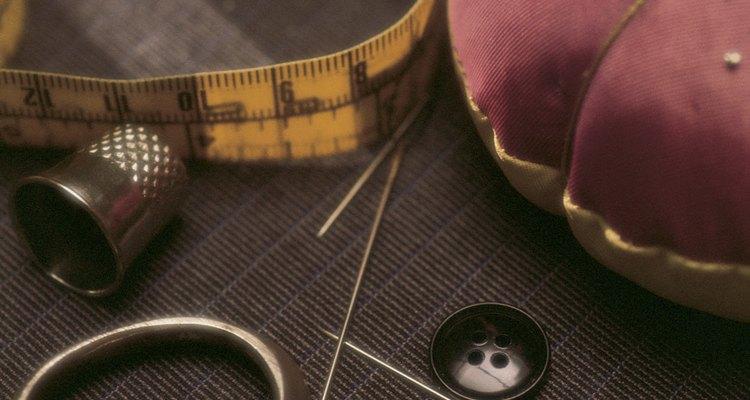 Faça esta almofada fofa aprendendo a costurar um círculo