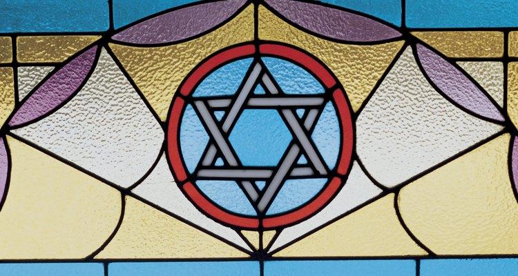 Se cree que incluso las comunidades cristianas primitivas observaban la estrella de cinco puntas como símbolo de las cinco llagas de Cristo.