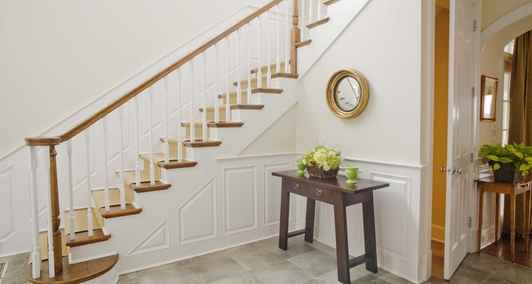The various dimensions of stairs affect the safety, comfort, and appearance of stairways.