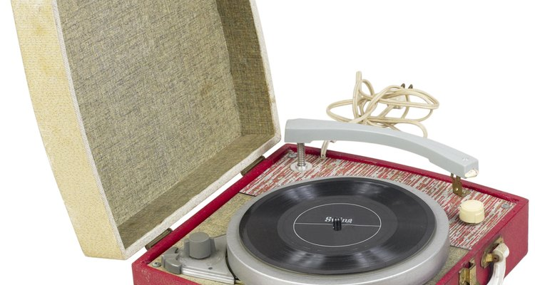El tocadiscos fue el más duradero de los dispositivos de registros musicales que ha existido.