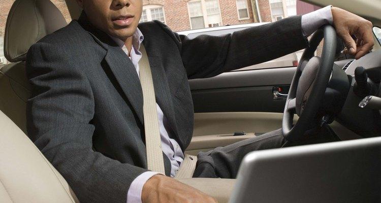 Las licencias restringidas exclusivas para el trabajo te permiten únicamente conducir al trabajo y de regreso a tu casa.