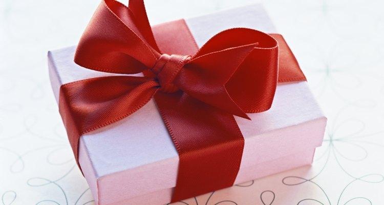 Envía regalos a tus clientes anteriores.