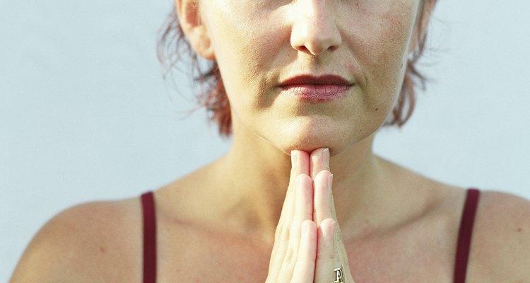 Una mente equilibrada y oraciones son clave para el éxito de un retiro.