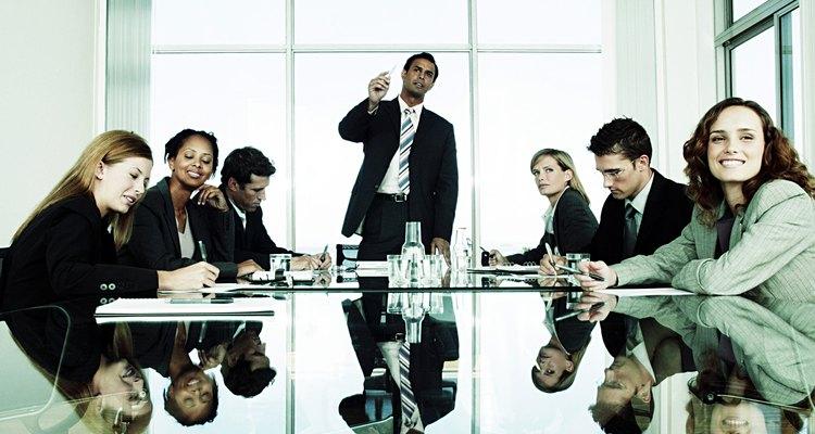 El estilo de liderazgo visionario no es más que uno de los seis estilos de liderazgo comúnmente identificados.