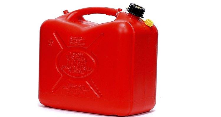Um ajuste dispendioso no carburador acontece quando a proporção de combustível na mistura ar-combustível é muito alta