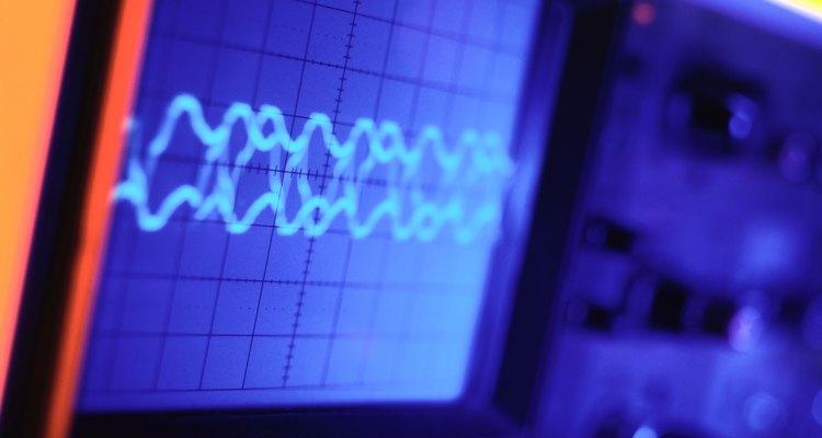 Los filtros de paso bajo dejan pasar señales de baja frecuencia.