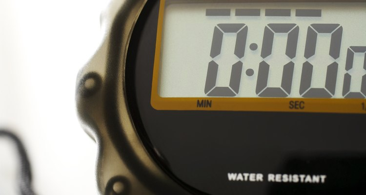 The hourly chime can be turned off with the right combination of buttons.