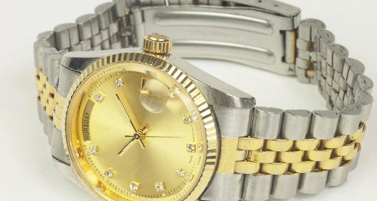Os relógios Seiko são conhecidos por sua tecnologia e design elegante