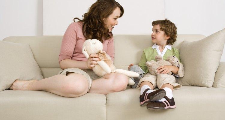Para controlar el comportamiento de un niño con problemas, el doctor Fernández afirma que no se puede simplemente decirle que se