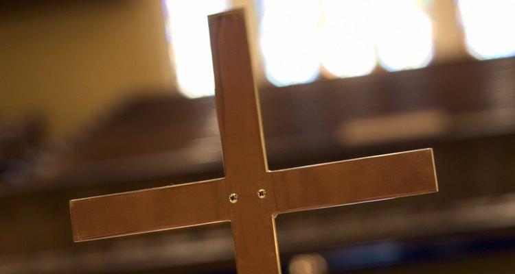 Tener buenos modales en la iglesia demuestra tu respeto hacia Dios y tus compañeros feligreses.