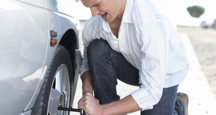 Trocar pneus