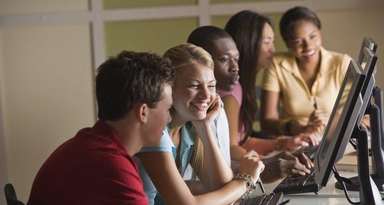 El uso de la tecnología en la educación está relacionada con bajos niveles de alfabetización.