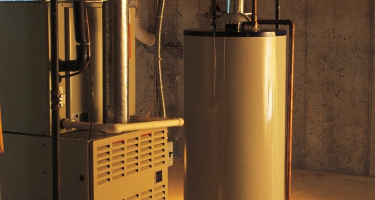 Al agua olorosa puede indicar que el calentador de agua requiere ser remplazado.