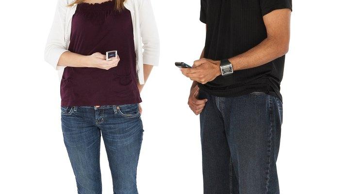 Hoy en día, los mensajes de texto son un método casi inevitable de la comunicación dentro de las relaciones humanas.