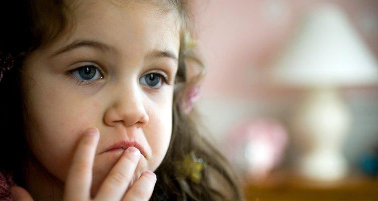 Los patrones de pensamientos negativos algunas veces pueden ser síntomas de problemas más grandes.