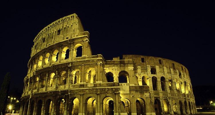 A Itália é o berço do Renascimento