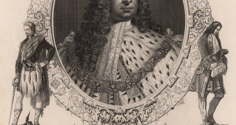 Las monarquías absolutas dan todo el poder político a los reyes en su país.